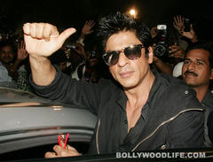 shahrukh khan finds a supporter in raj thackeray on wankhede stadium ban!